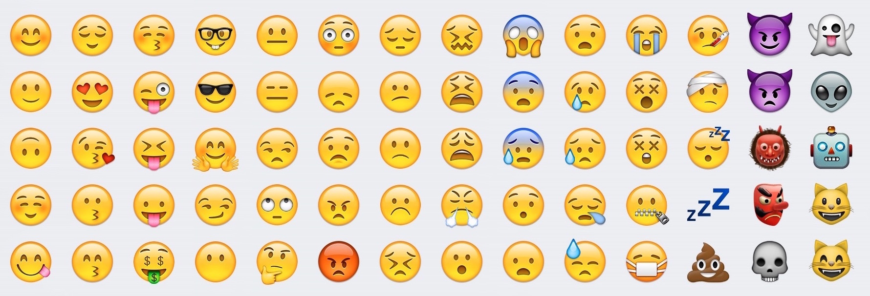 Ios 9 1 Includes New Emojis