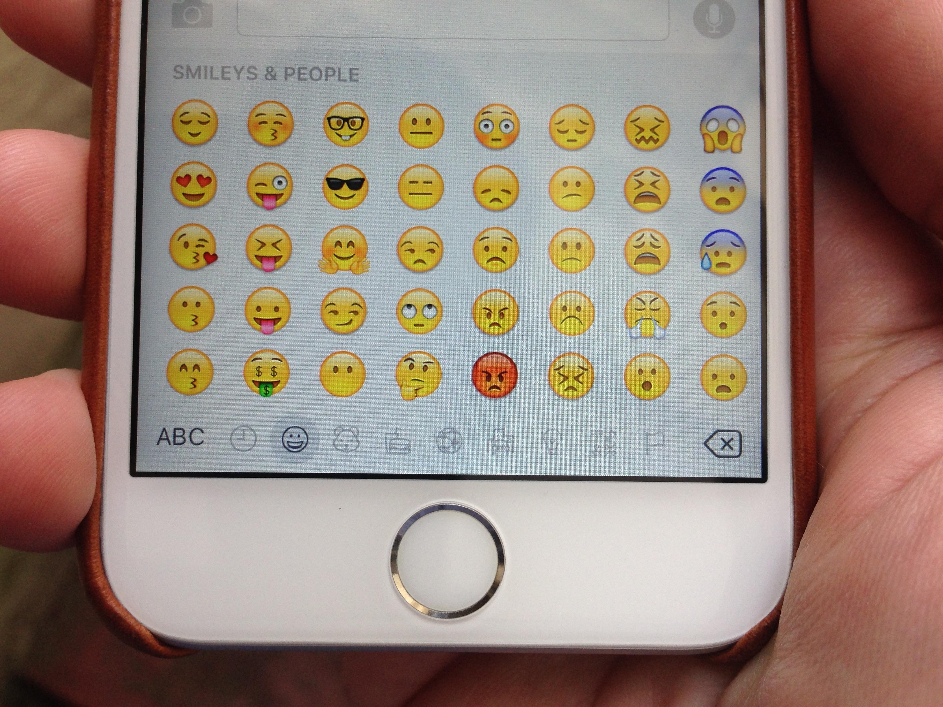 Ios 91 emoji changelog biocorpaavc Image collections