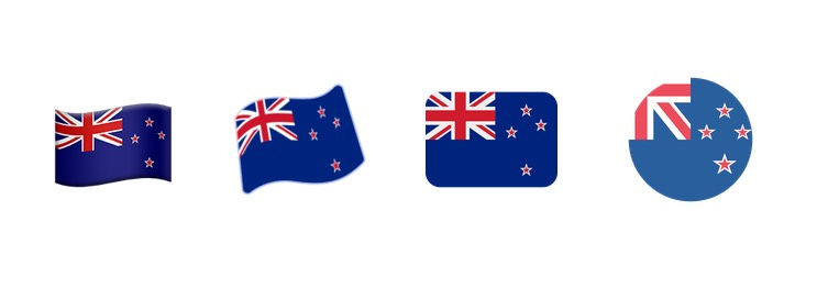 If New Zealand Changed Its Flag