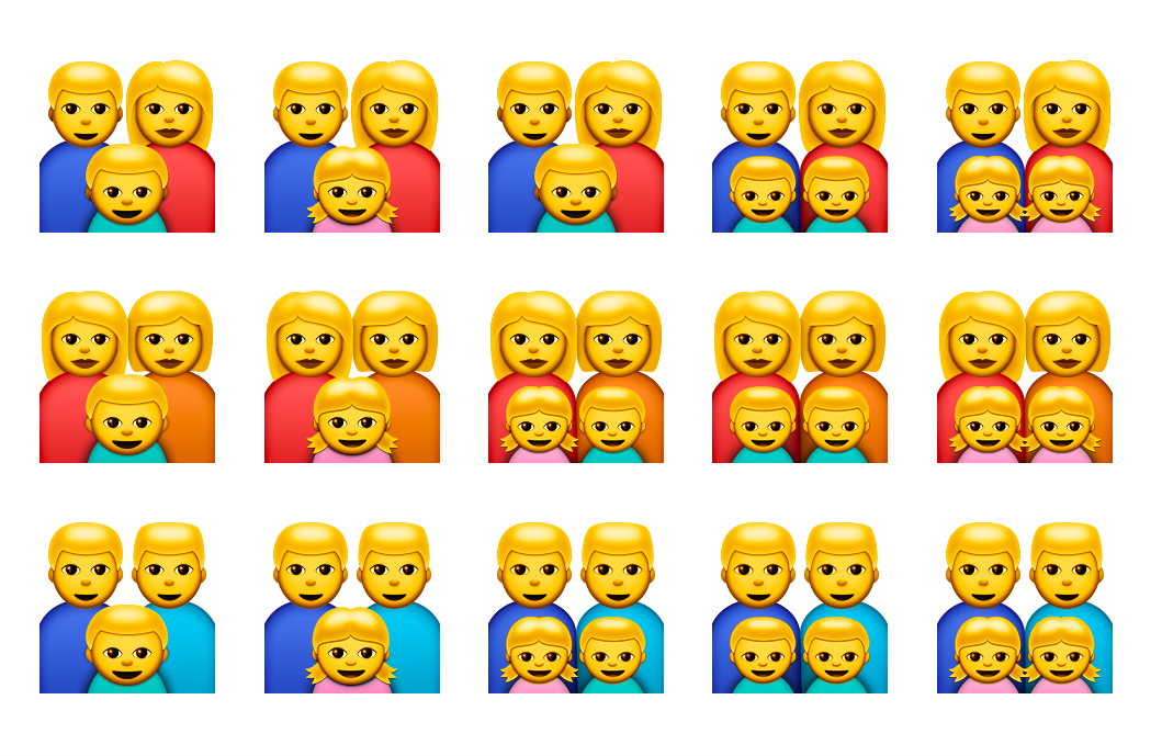 how to get new emojis on iphone 6