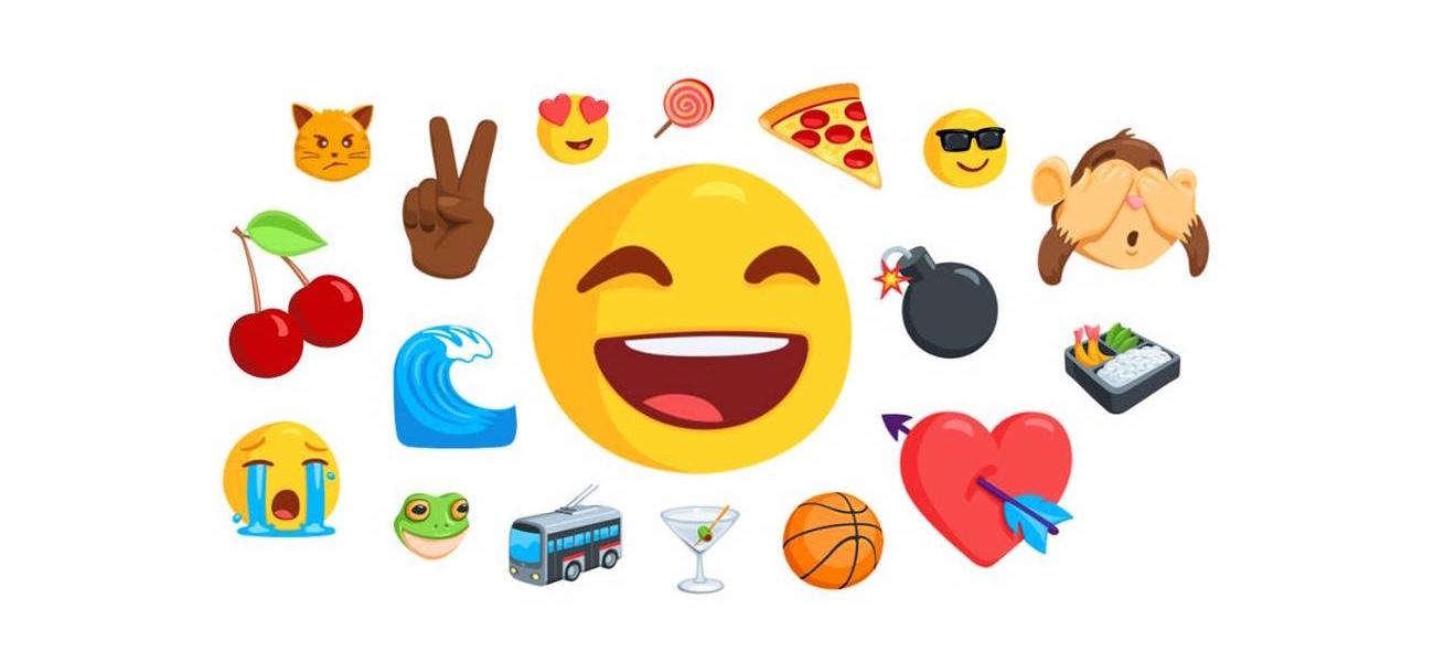 New Facebook Messenger Emojis Are Stunning