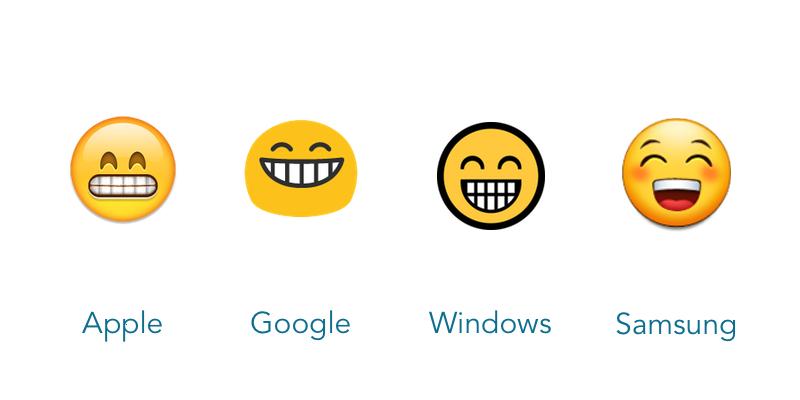 Five Emojis Apple Should Change In Ios 10