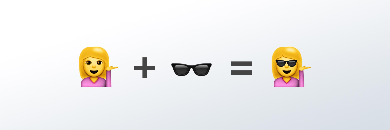 emoji zwj sequences  three letters  many possibilities