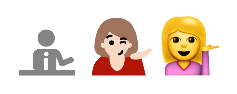 Fine Five Emojis Apple Should Change In Ios 10 Download Free Architecture Designs Scobabritishbridgeorg