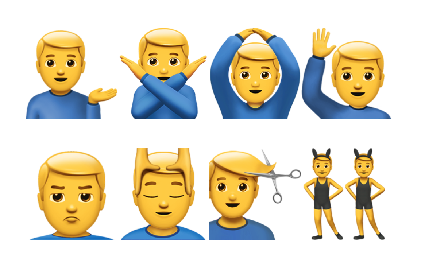 how to get ios 10 emojis on windows 10