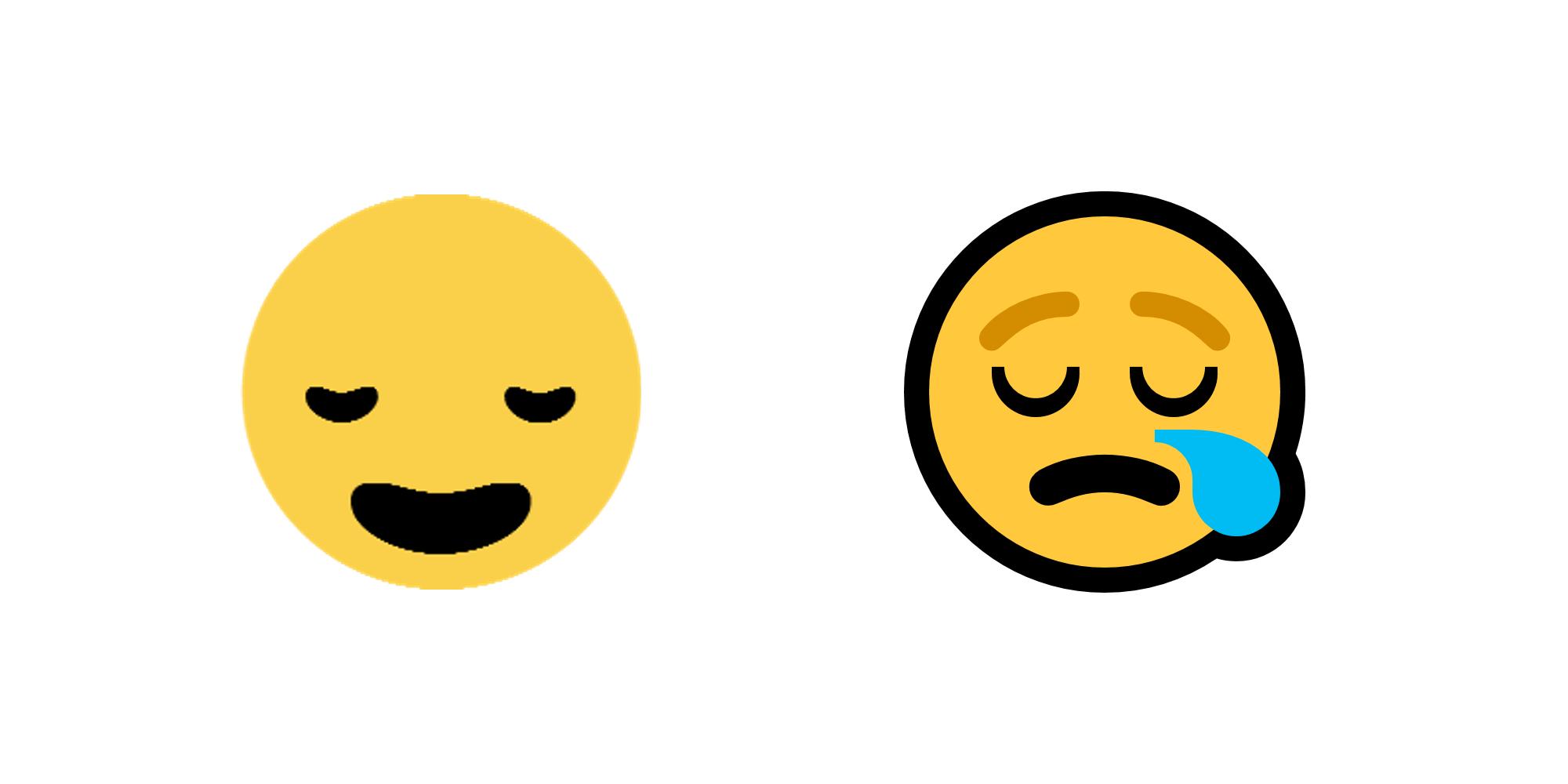 astonished face emoji emojipedia - HD2000×1000