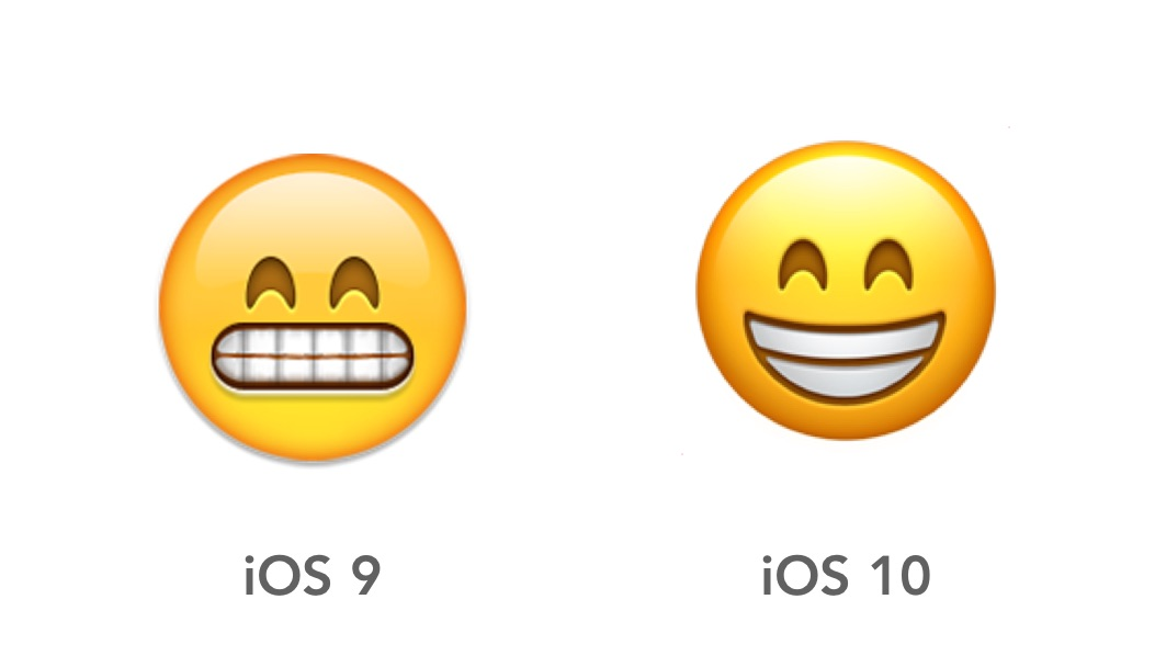 how to get ios 9 emojis on ios 7