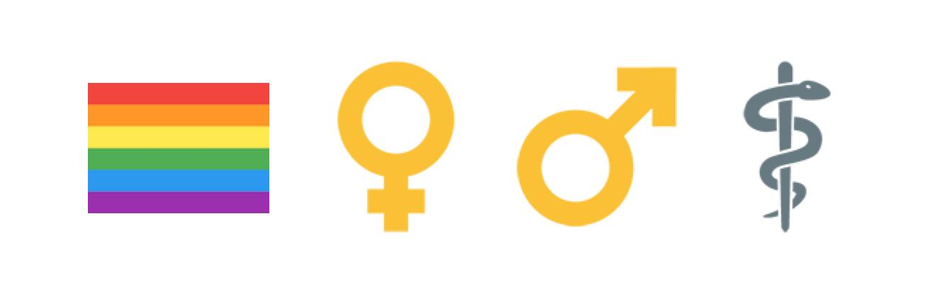 Android 71 Emoji Changelog