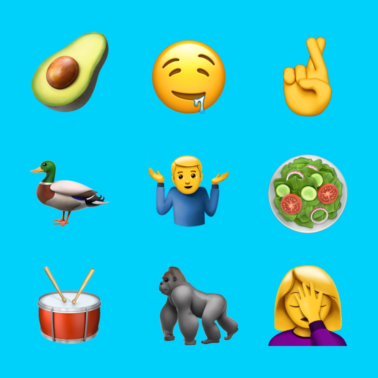 iOS Beta 10.2 Gets New Emojis Supported by Unicode 9.0 And Many ...