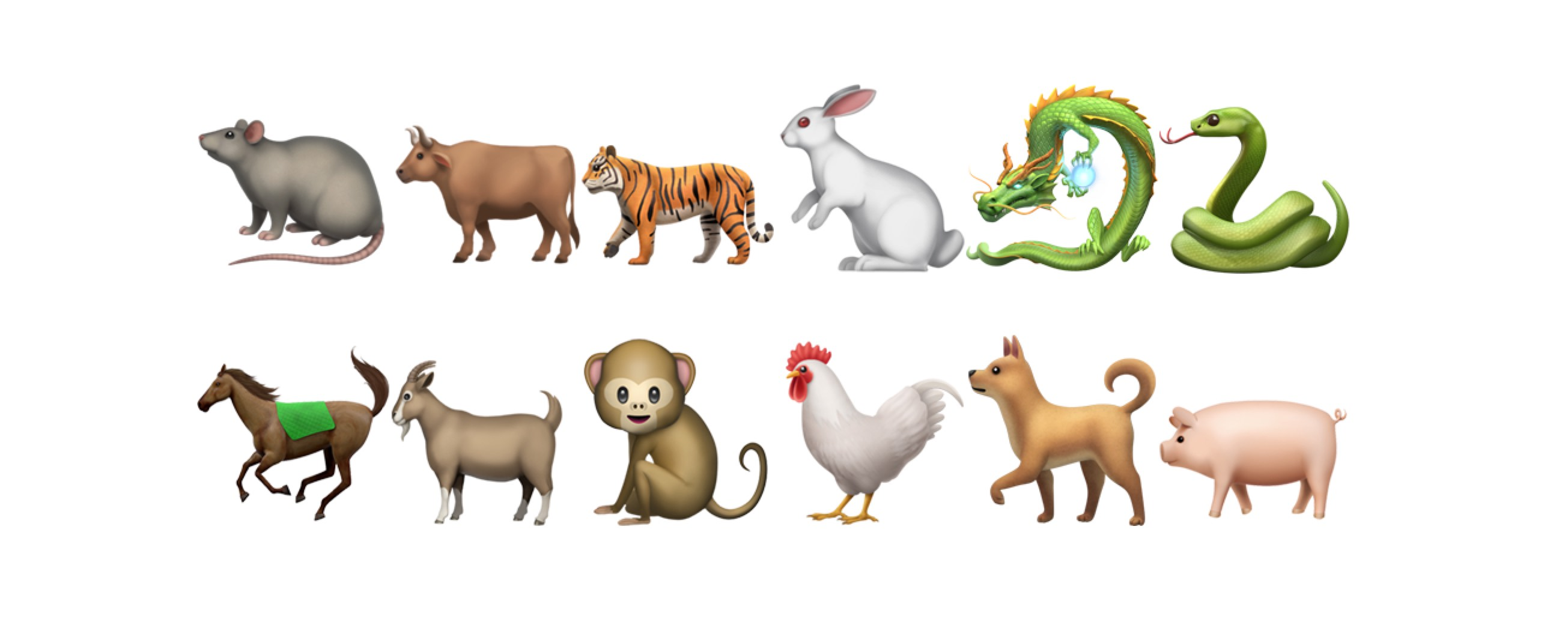in some good news for those celebrating three new emojis relevant to chinese new year have been added as candidates for a future unicode release