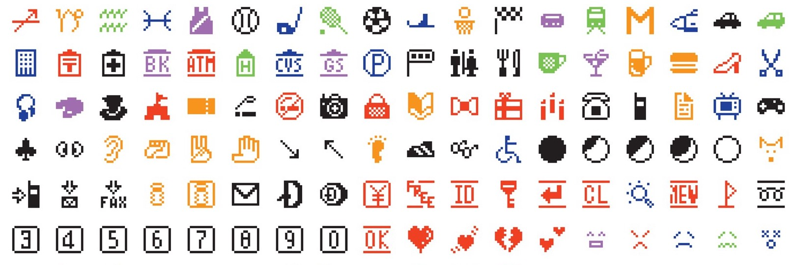 What is gender and why does it matter to emoji although this icon does directly reference gender it does so in an inclusive way it combines a representation of a man and a woman to signify that biocorpaavc Choice Image
