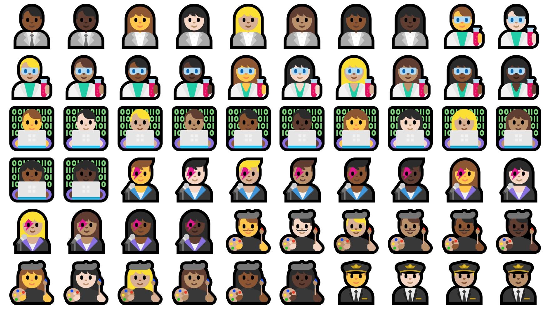 Segoe Ui Emoji Windows 10