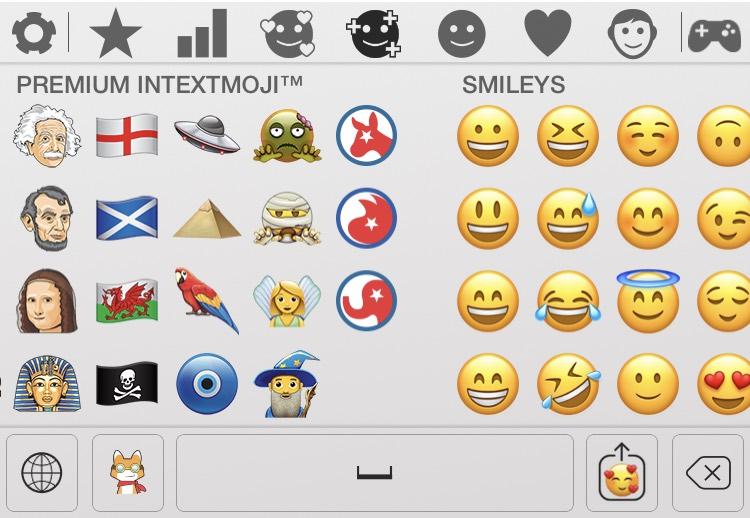Custom Emojis Arrive On Ios