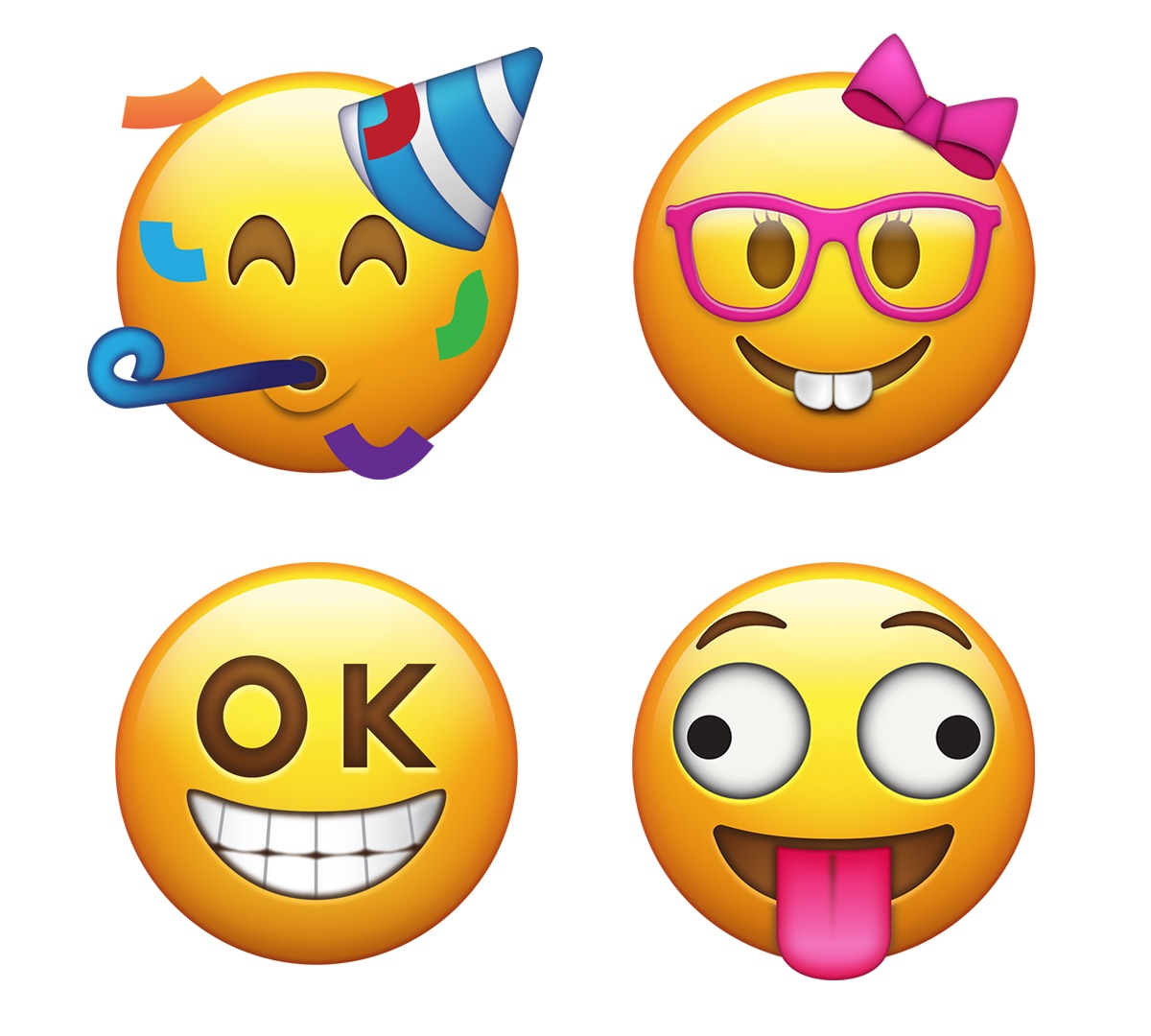 Custom Emojis (Attempt To) Arrive on iOS