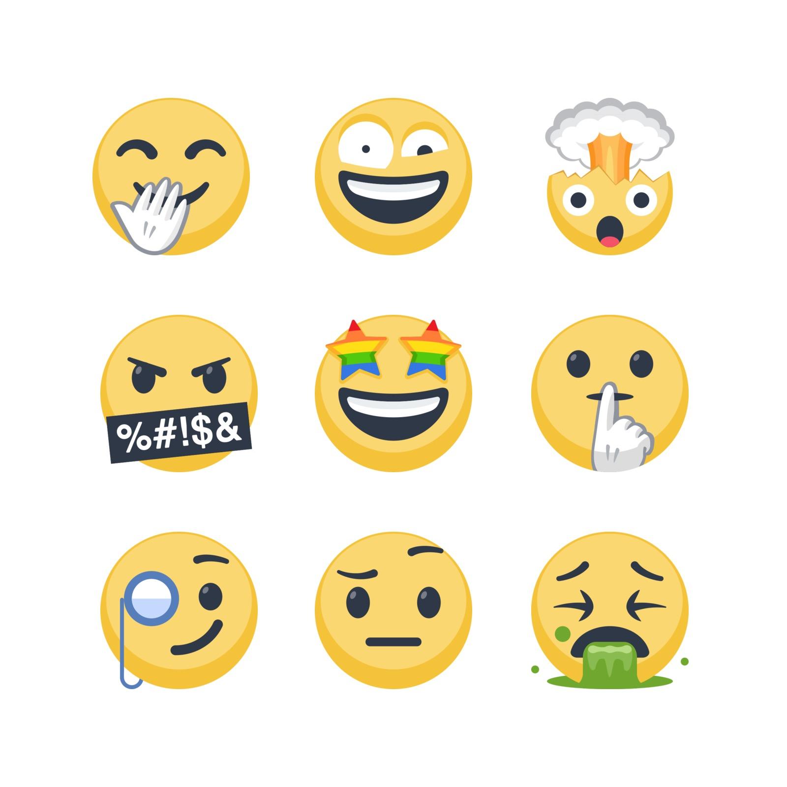 Facebook Releases New Emojis Levitating Woman