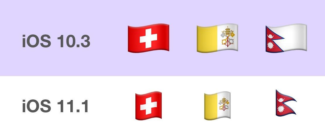 flags-ios-11-1-vatican-nepal-switzerland-emojipedia