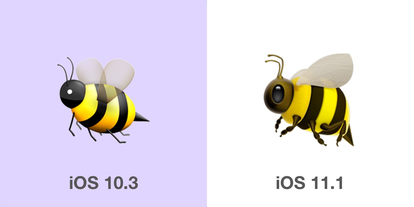 ios-11-emoji-honeybee-emojipedia