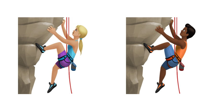 ios11-rock-climbing-emojis-emojipedia