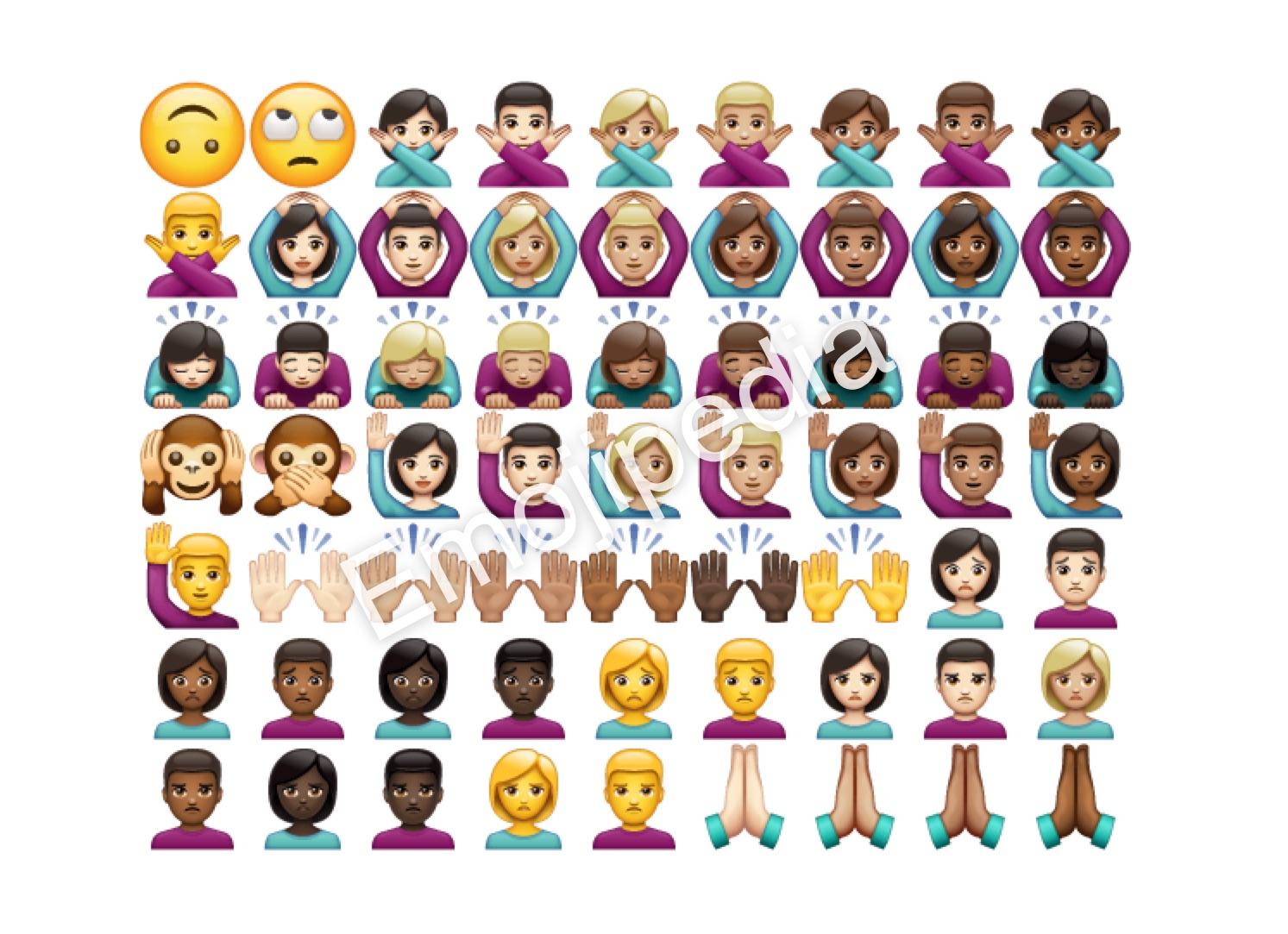 WhatsApp's ditching Apple's emoji for its own