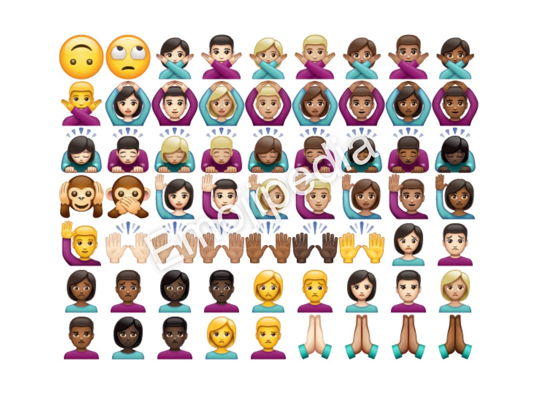 Whatsapp New Emoji
