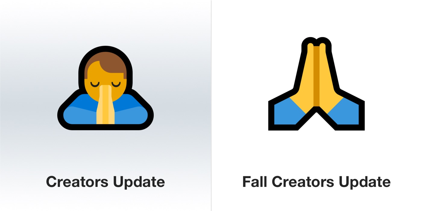 windows-10-fall-creators-update-folded-hands-emoji-emojipedia
