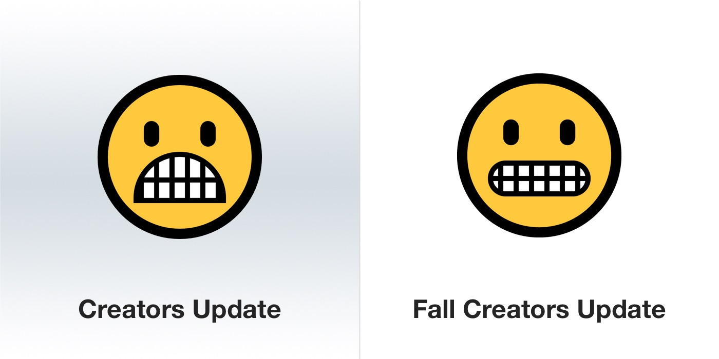 windows-10-fall-creators-update-grimace-emoji-emojipedia