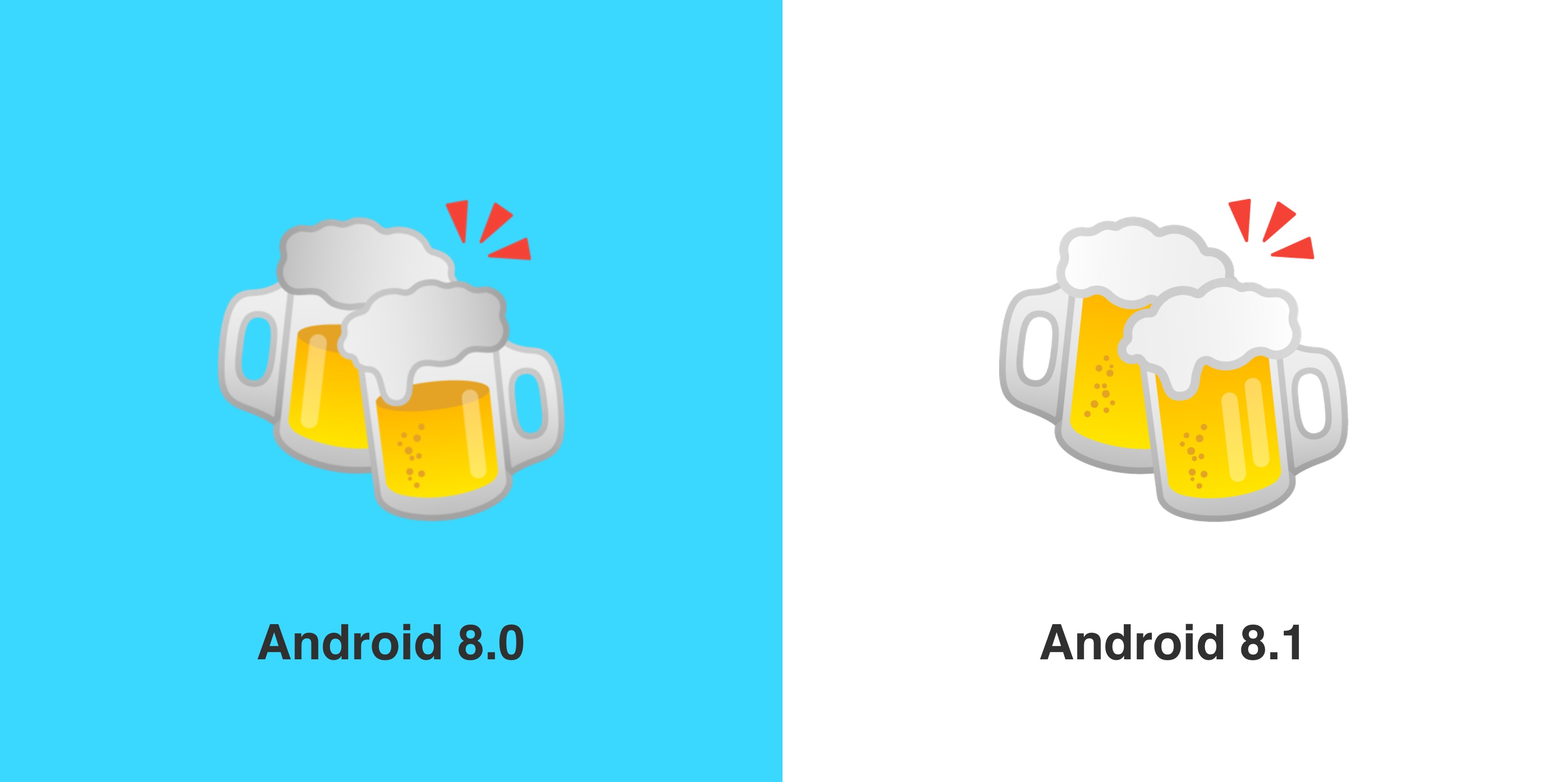 google-beers-emoji-before-after-emojipedia