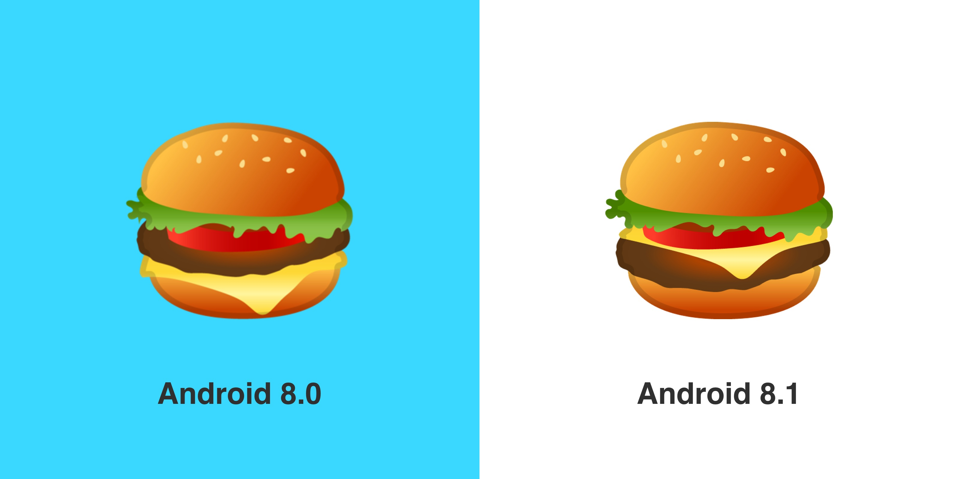google-burger-emoji-before-after-emojipedia