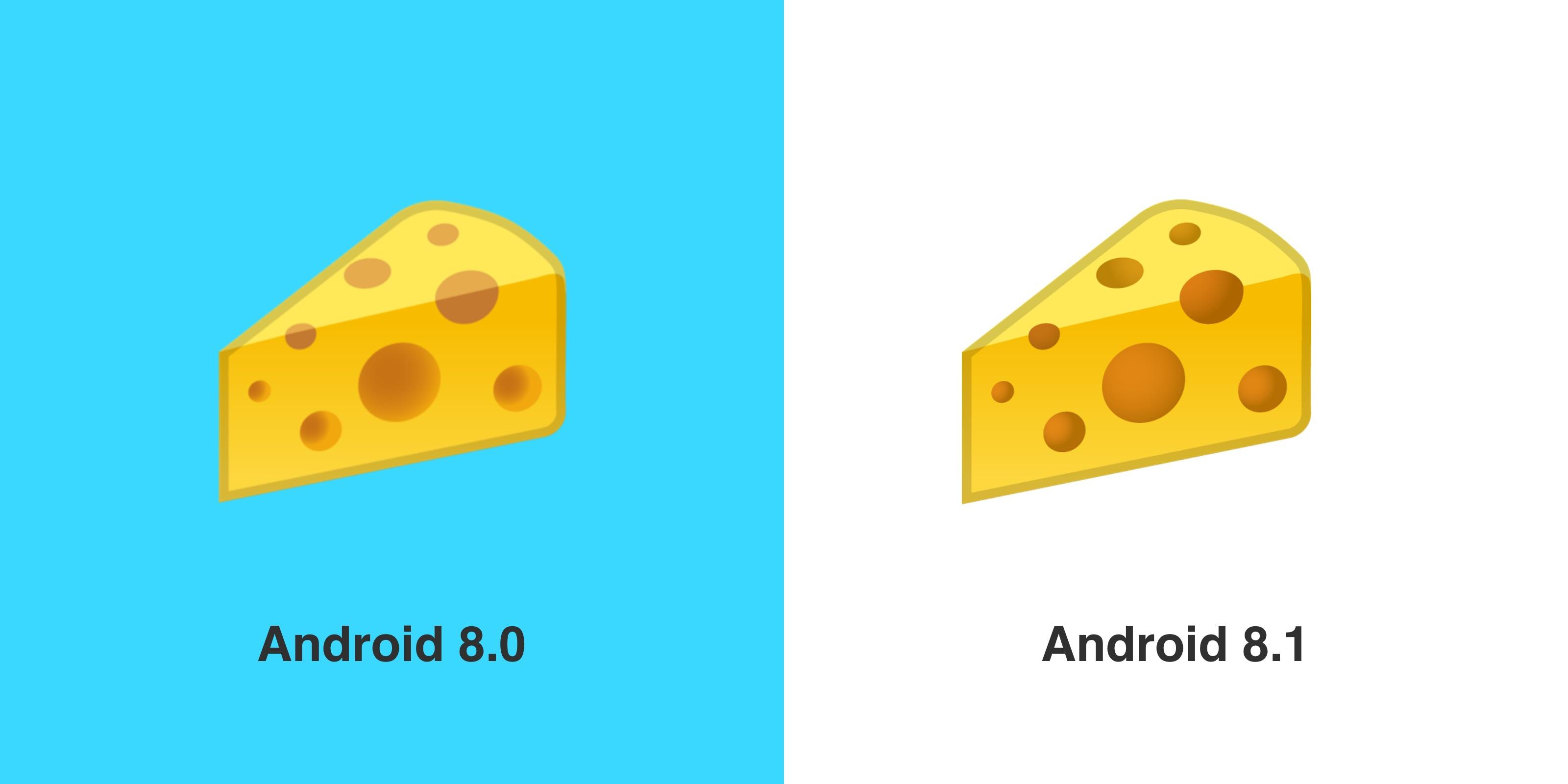 Google Fixes Burger Emoji
