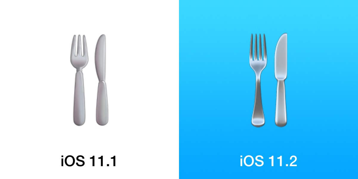 ios11-2-emoji-fork-knife-emojipedia