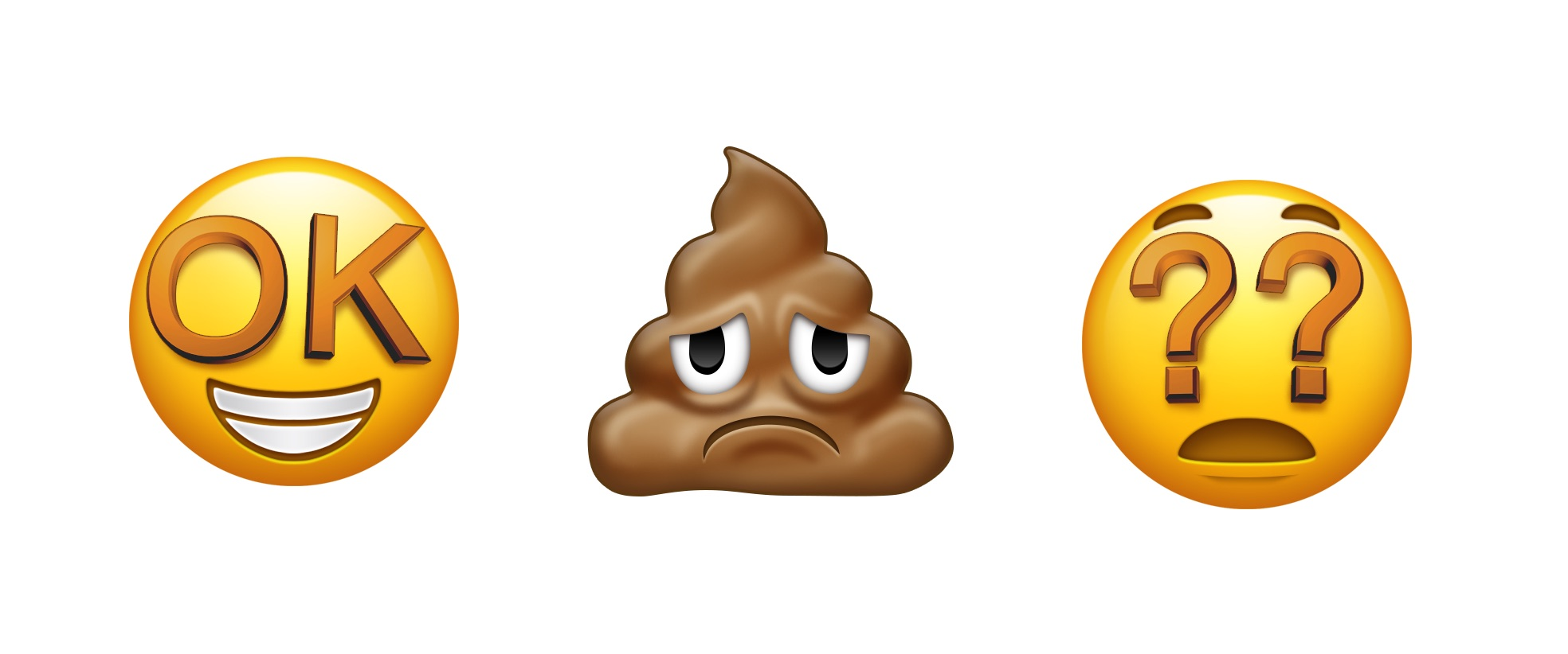 ok-frowning-poo-question-mark-emojipedia