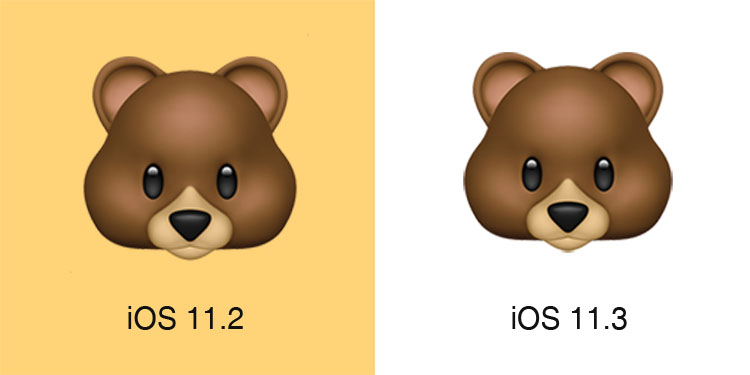 Emojipedia-iOS-11point3-Bear-Emoji-Update-for-Animoji-Coherence-1