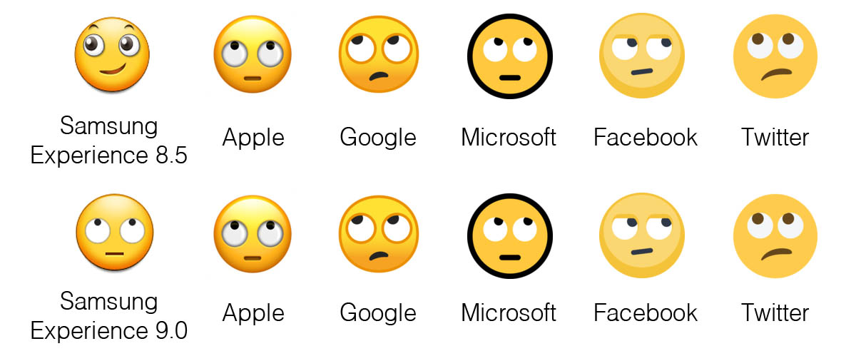 Samsung-Experience-9-0-Emojipedia-Comparison-Rolling-Eyes-1