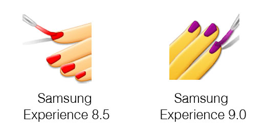Samsung-Experience-9-0-Emojipedia-Finger-Nails