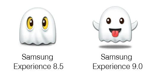 Samsung-Experience-9-0-Emojipedia-Ghost