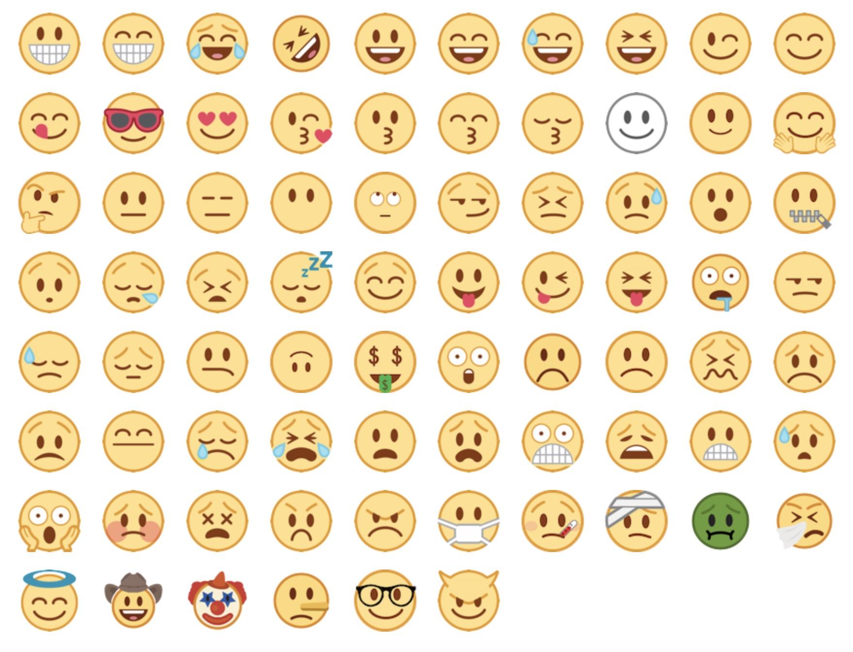 Farewell To Htc Emojis