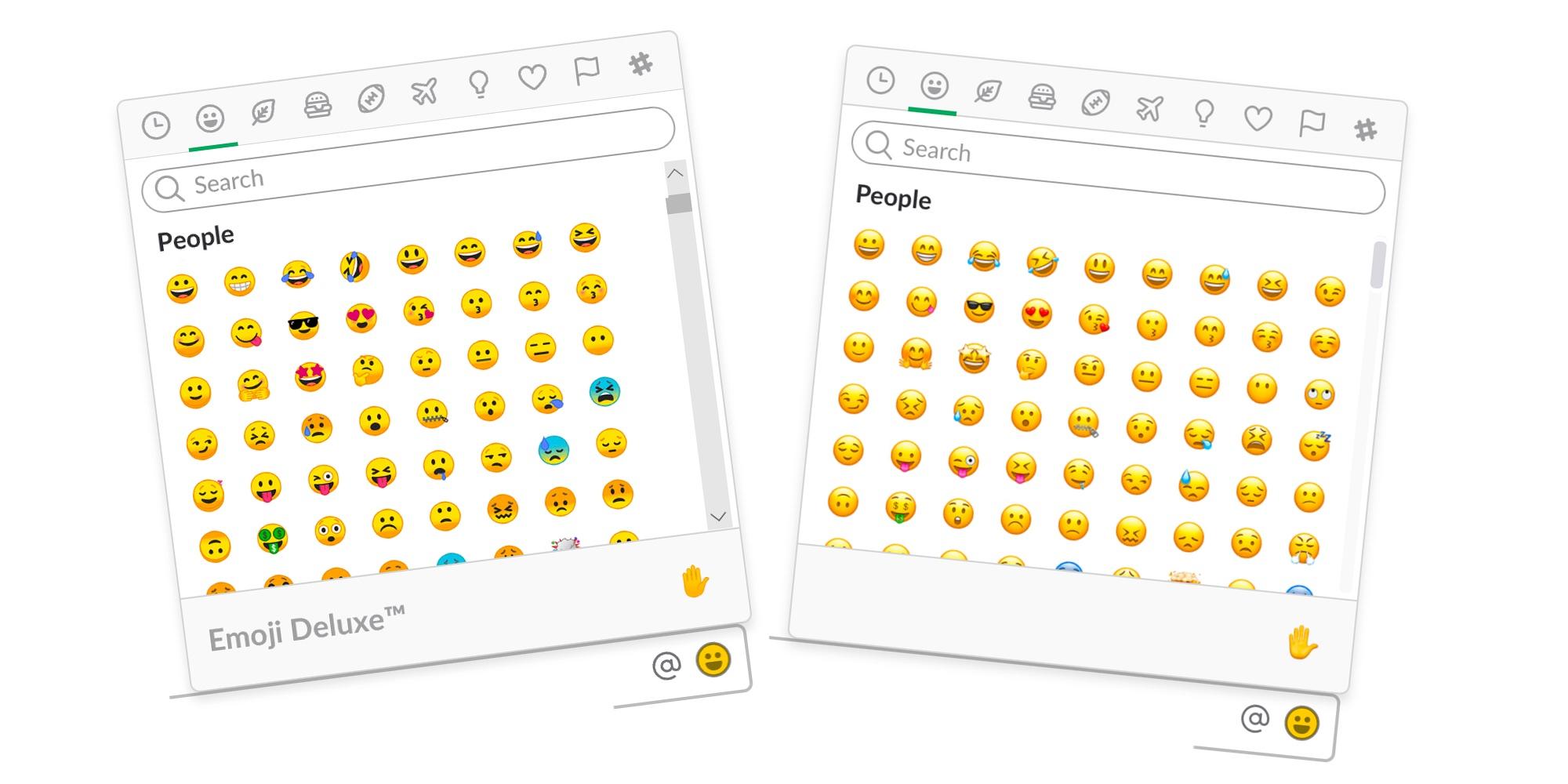 Slack Overhauls Emoji Support With One Catch
