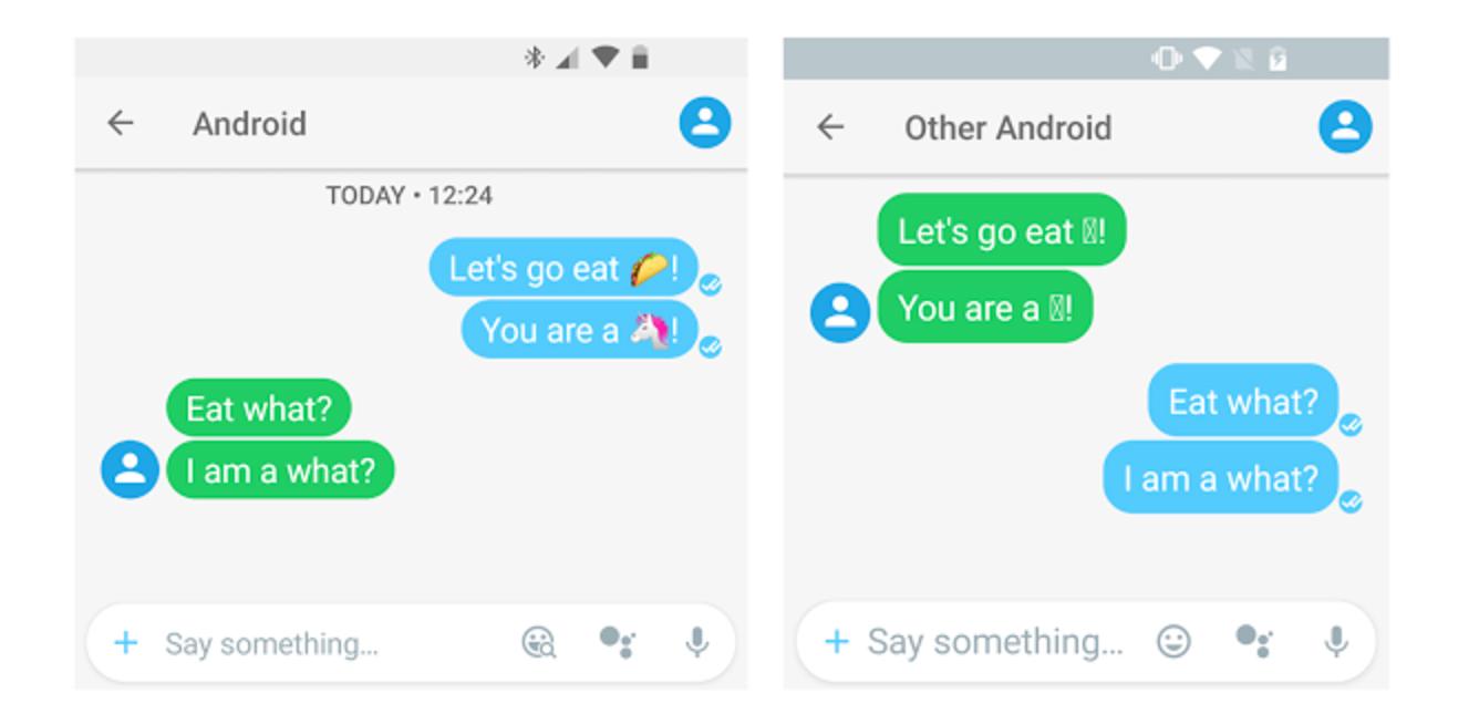 Google-emojicompat