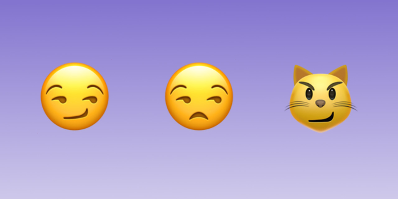 Smirking-Face-Comparison-Emojipedia