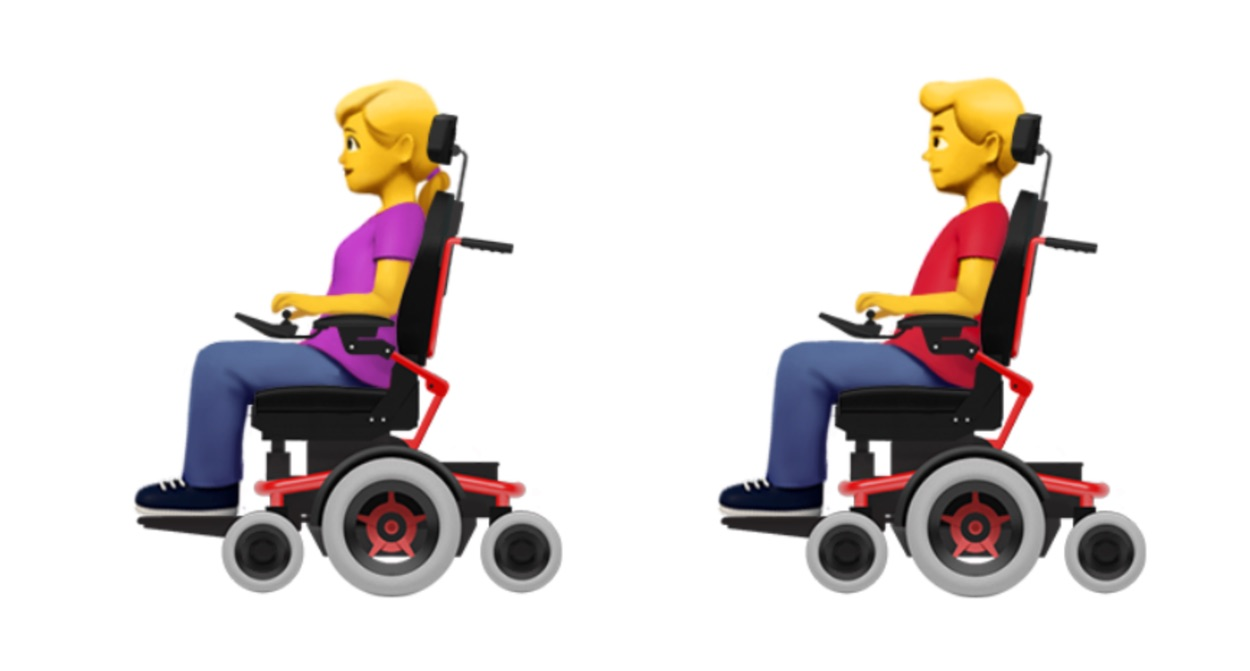 apple-person-in-mechanized-wheelchair-emoji-emojipedia