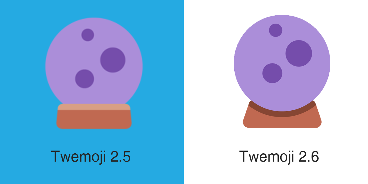 Emojipedia-Twemoji-2dot6-Crystal-Ball-Emoji-Comparison-1