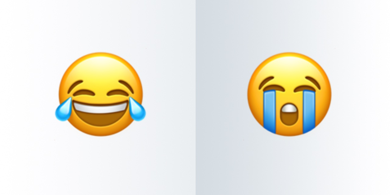 Apple-Face-With-Tears-of-Joy-Loudly-Crying-Face-Comparison-Emojipedia