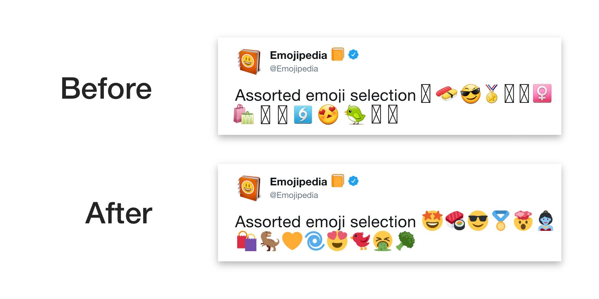 before-after-samsung-twemoji-emojipedia