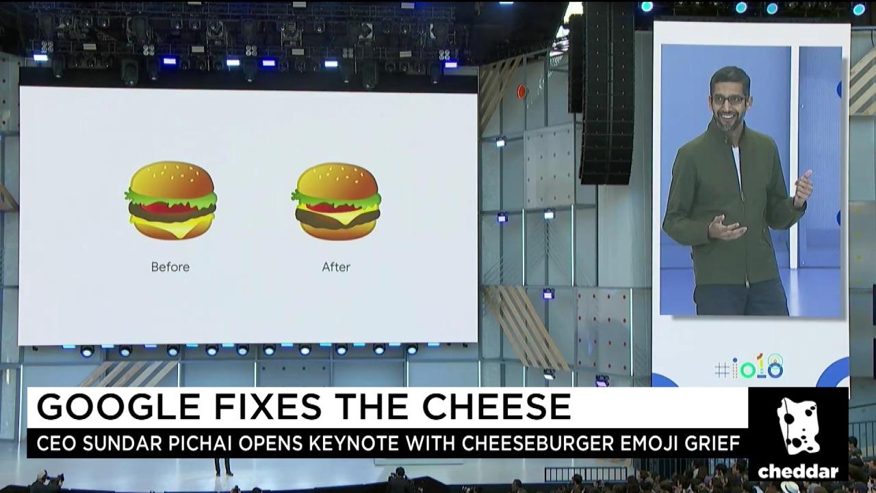google-emoji-cheeseburger-io-2018-emojipedia