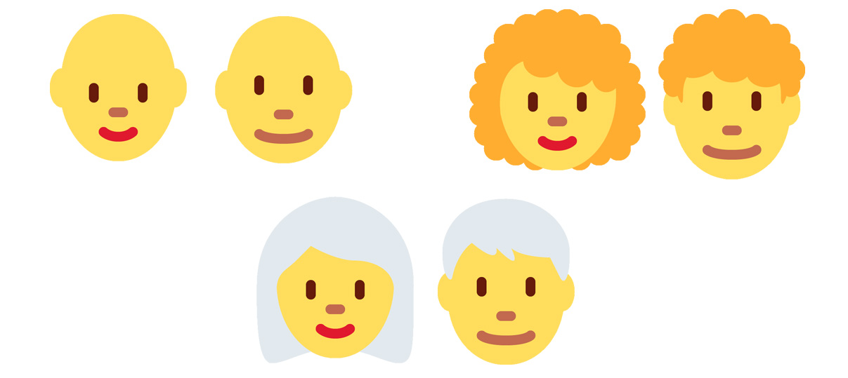 Emojipedia-Twemoji-11_0-Bald-People-Curly-Haired-People-White-Haired-People-Emoji-Yellow-Skin-Tone
