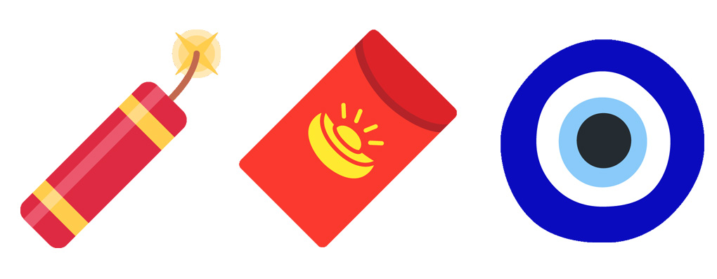 Emojipedia-Twemoji-11_0-Fire-Cracker-Red-Gift-Envelope-Evil-Eye