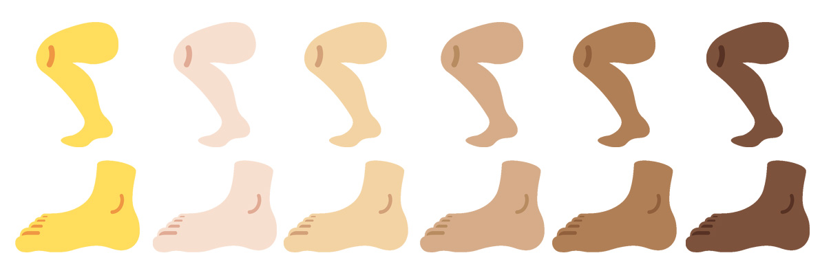 Emojipedia-Twemoji-11_0-Leg-Foot