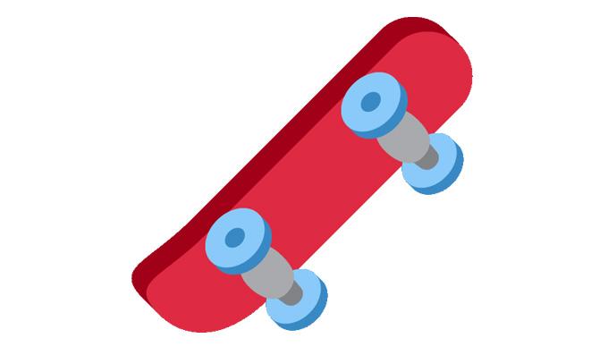 Emojipedia-Twemoji-11_0-Skateboard