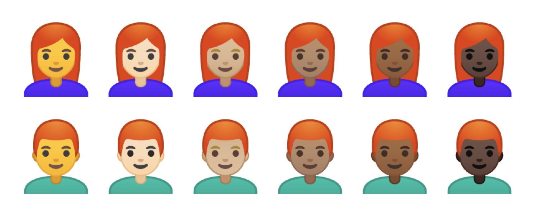 emoji-redheads-android-p-beta-emojipedia