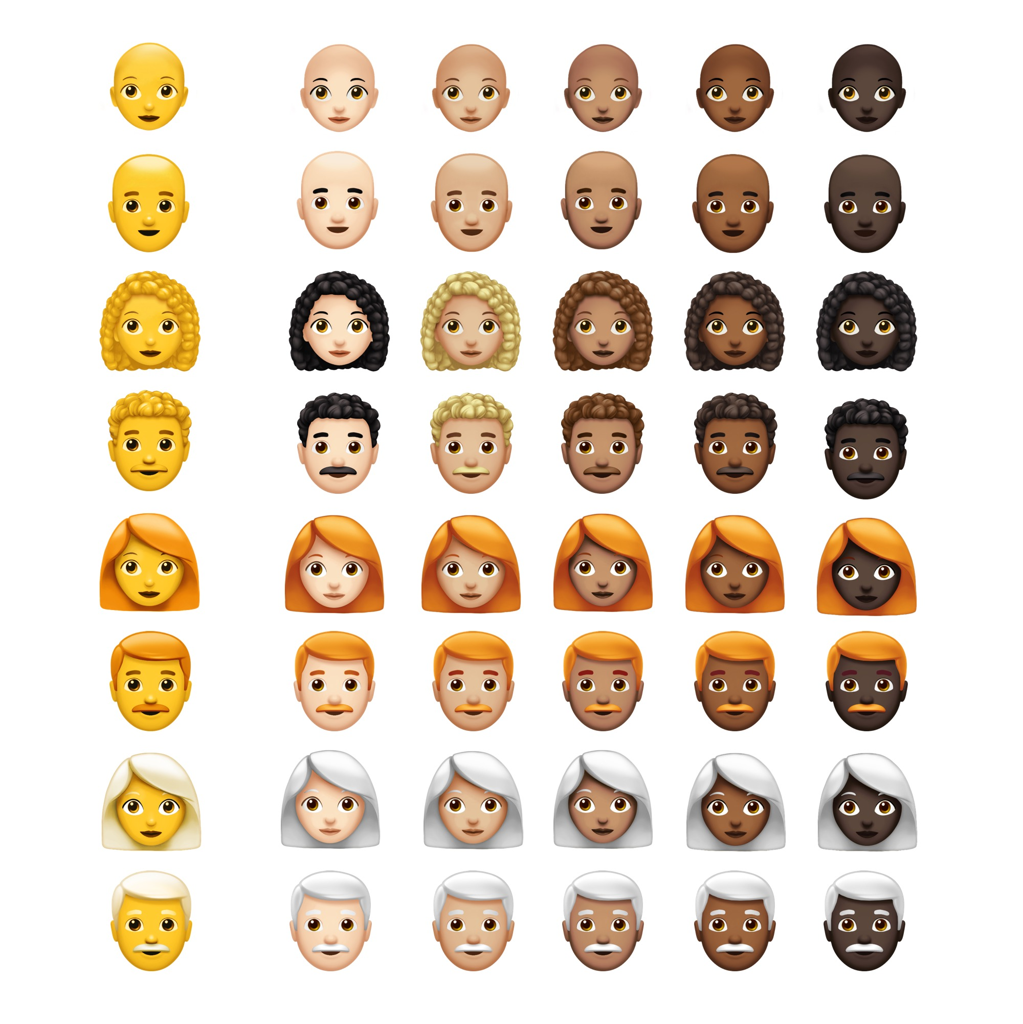 apple-new-emoji-hair-options-2018-emojipedia